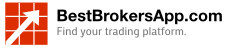 Best Brokers App