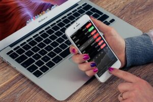 Best forex app for iPhone